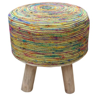 Whitehead Vanity Stool