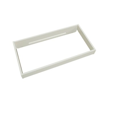 Destin Changing Tray