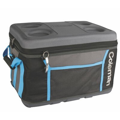 45 Can Coleman Soft Cooler