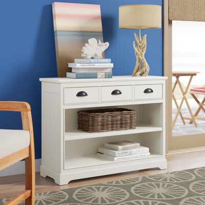 Keithley Standard Bookcase Color: White