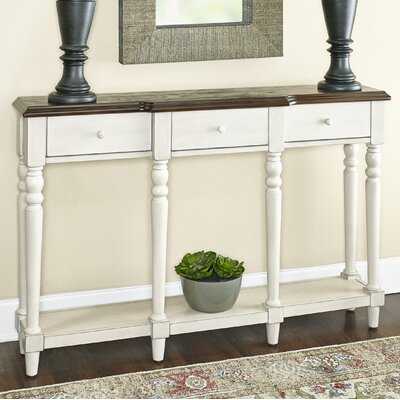 Rosato Console Table