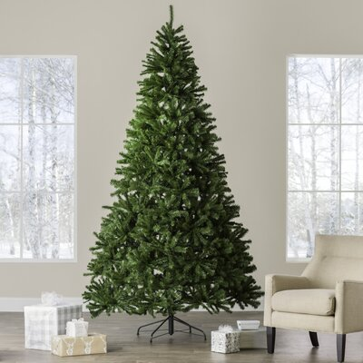 Artificial Christmas Tree Sizes.Green Spruce Artificial Christmas Tree Tree Height 9