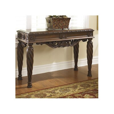 Lynnet Console Table