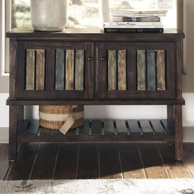 Lexington Accent Cabinet