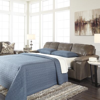 Signature Design by Ashley Queen Sleeper Sofa & Reviews