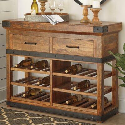 McLaurin Floor Wine Bottle Rack