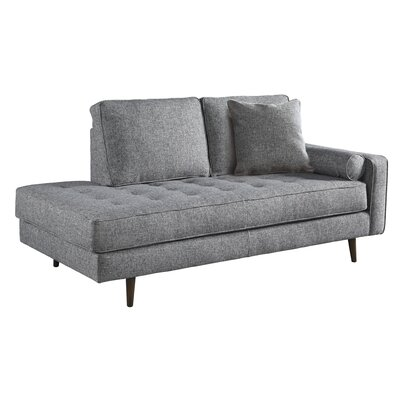 Mock Chaise Lounge