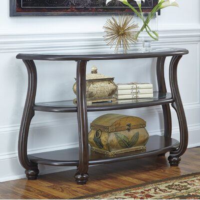 Cass Sofa/Console Table