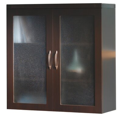 Aberdeen Accent Cabinet Color: Mocha