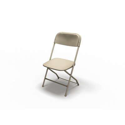 Event Series Folding Chair Finish: Neutral
