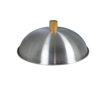 Swift Spice Oriental - Aluminium Wok Lid