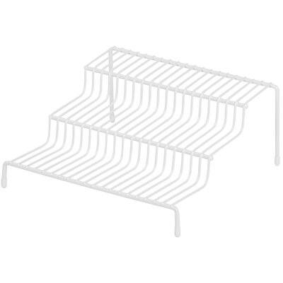 3 Tier Cabinet Shelving Rack