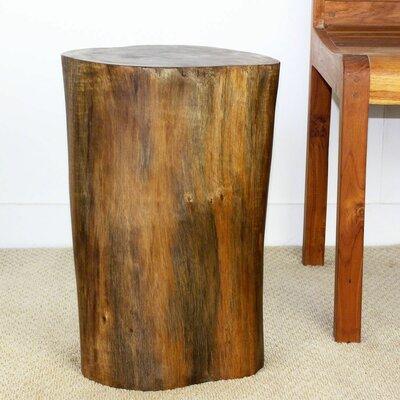Dahlstrom Teak Stump Stool