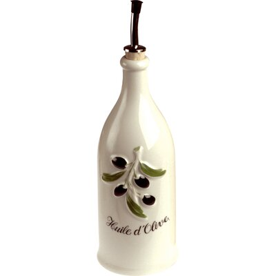 Revol Grands Classiques Provence Olive-Oil Bottle