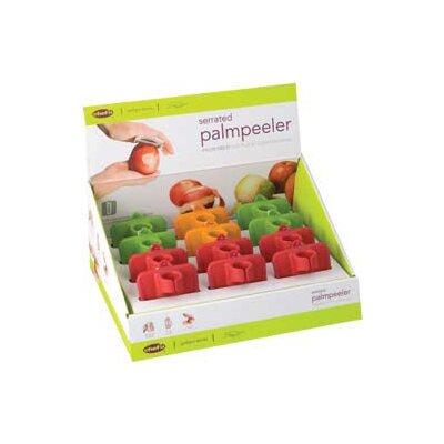 Chef'n Serrated Palm Peeler™