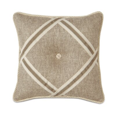 Eastern Accents Gallagher Navarro Tufted Throw Pillow