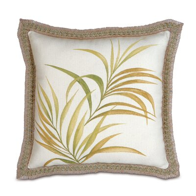Eastern Accents Antigua Hand-Painted Throw Pillow