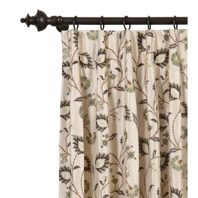 Eastern Accents Michon Single Curtain Panel