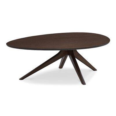 Rosemary Coffee Table Color: Black Walnut