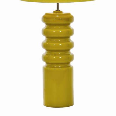 Elstead Lighting Contour 54cm Table Lamp Base