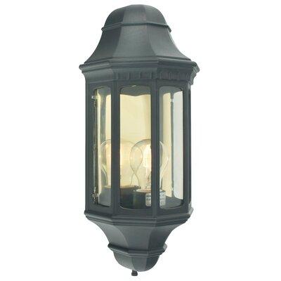 Elstead Lighting Malaga 1 Light Outdoor Wall Lantern