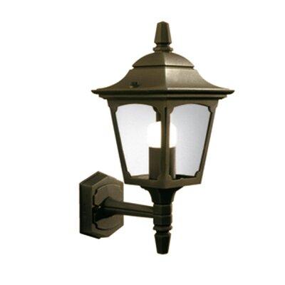 Elstead Lighting Chapel Mini 1 Light Wall Lantern