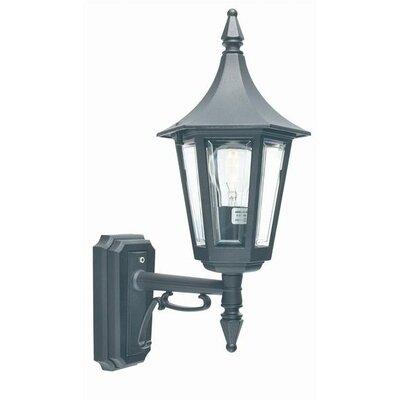 Elstead Lighting Rimini 1 Light Outdoor Wall Lantern