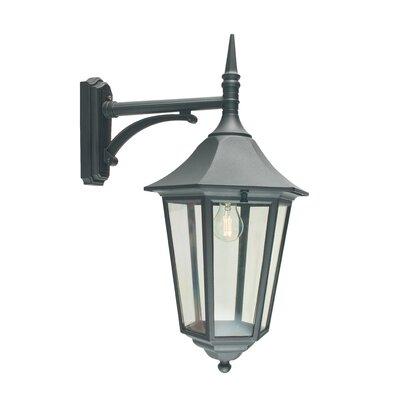 Elstead Lighting Valencia Grande 1 Light Outdoor Wall Lantern
