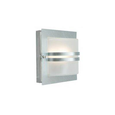 Elstead Lighting Bern 1 Light Outdoor Wall Light