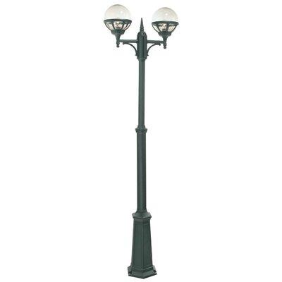 Elstead Lighting Bologna 2 Light 254cm Post Lantern