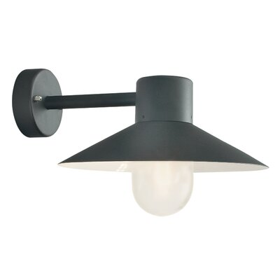 Elstead Lighting Lund 1 Light Outdoor Wall Sconce
