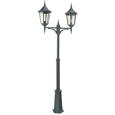Elstead Lighting Valencia Grande 2 Light Post Lantern