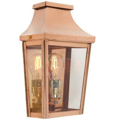 Elstead Lighting Chelsea 1 Light Outdoor Wall Lantern