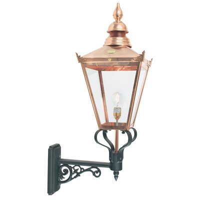 Elstead Lighting Chelsea Grande 1 Light Outdoor Wall Lantern