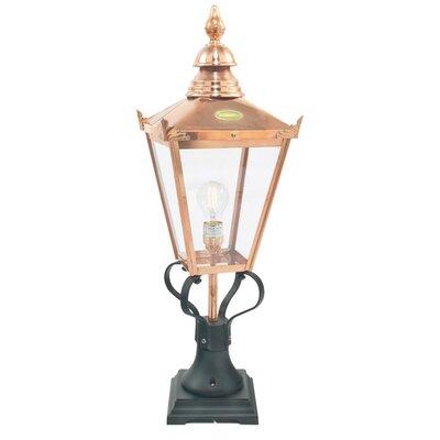 Elstead Lighting Chelsea Grande 1 Light Lantern Head