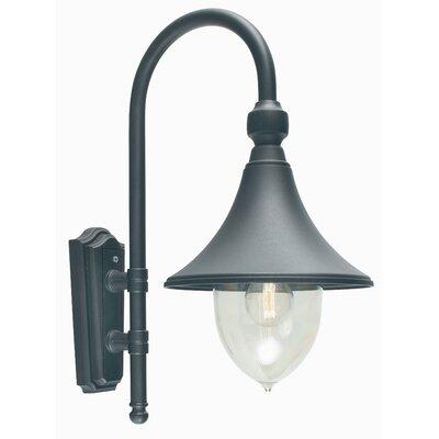 Elstead Lighting Firenze 1 Light Wall Lantern
