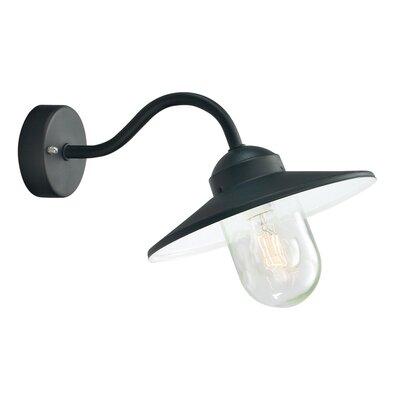 Elstead Lighting Karlstad 1 Light Outdoor Wall Light