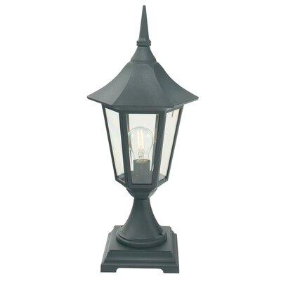Elstead Lighting Valencia 1 Light Pier Lantern Head