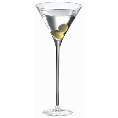 Ravenscroft Crystal Stemware Distiller 10 Oz. Martini Glass