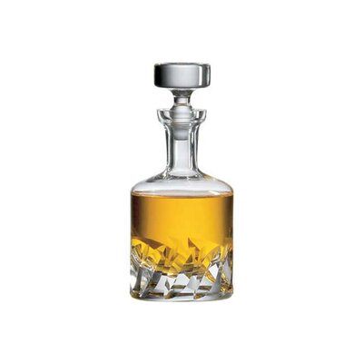Distiller Decanters Beveled Blade Decanter