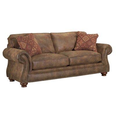 Broyhill Laramie Queen Goodnight Sleeper Sofa & Reviews