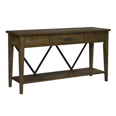 Creedmoor Console Table