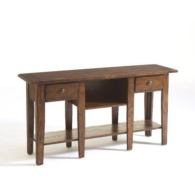 Attic Console Table
