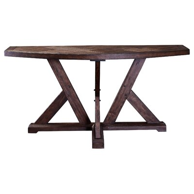 Pieceworks Console Table