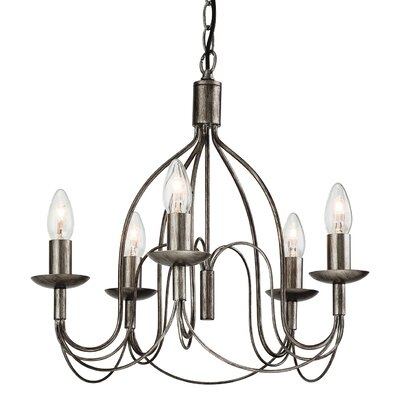 Firstlight REGENCY 5 Light Mini Chandelier