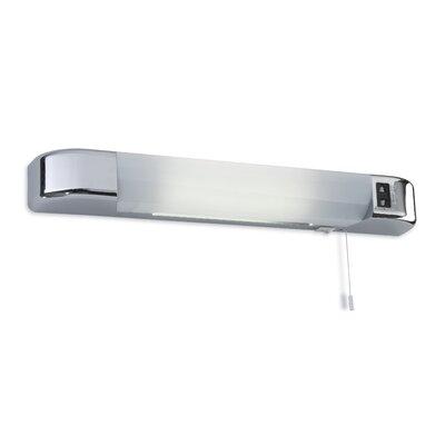 Firstlight SHAVER LIGHT 1 Light Flush Wall