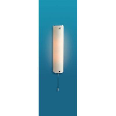 Firstlight Rio 2 Light Flush Wall Light