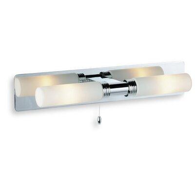 Firstlight Spa 2 Light Bath Bar