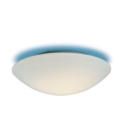 Firstlight DISC 1 Light Flush Ceiling