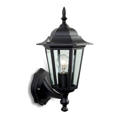 Firstlight Outdoor 1 Light Outdoor Sconce